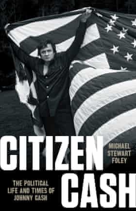 The cover of Citizen Cash by Michael Stewart Foley.