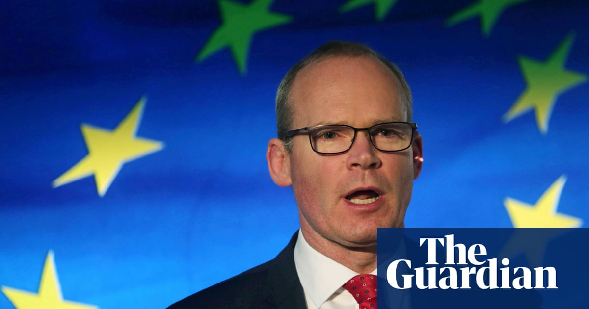 EU 'close to the end of the road' over Northern Ireland protocol
