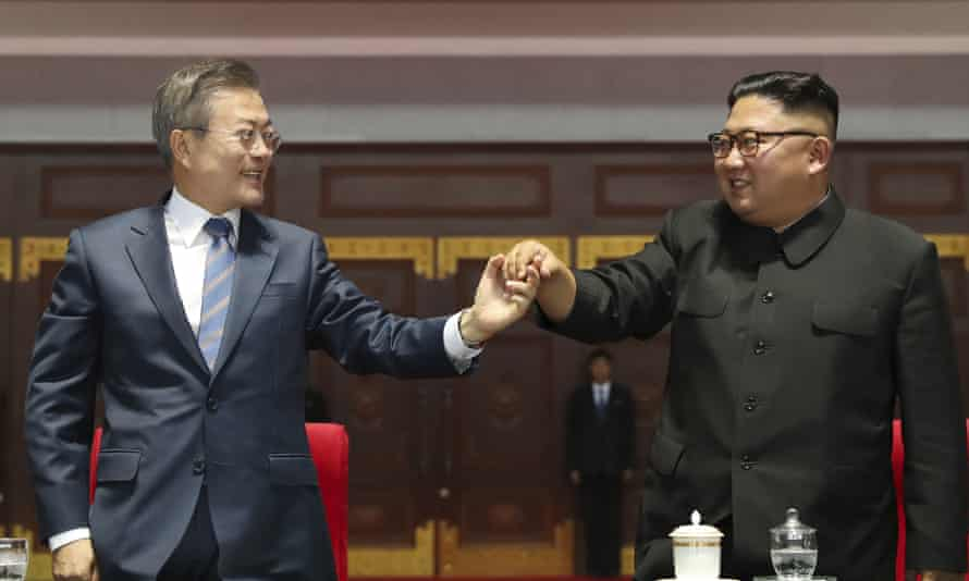 'While the US is concerned about North Korea's nuclear program, South Korea has to live next door, and many there want an improved North-South relationship regardless of progress on the nuclear issue.'