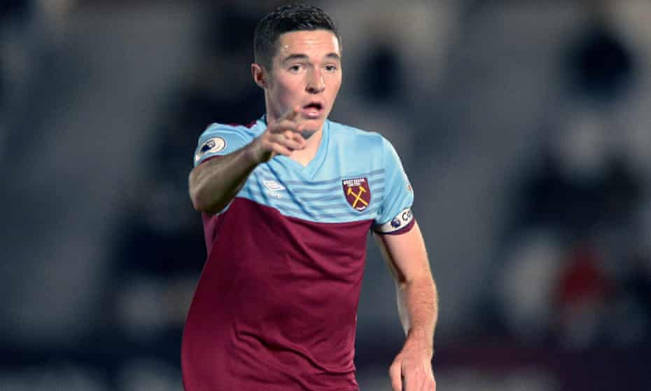 Conor Coventry has agreed a new deal at West Ham United.