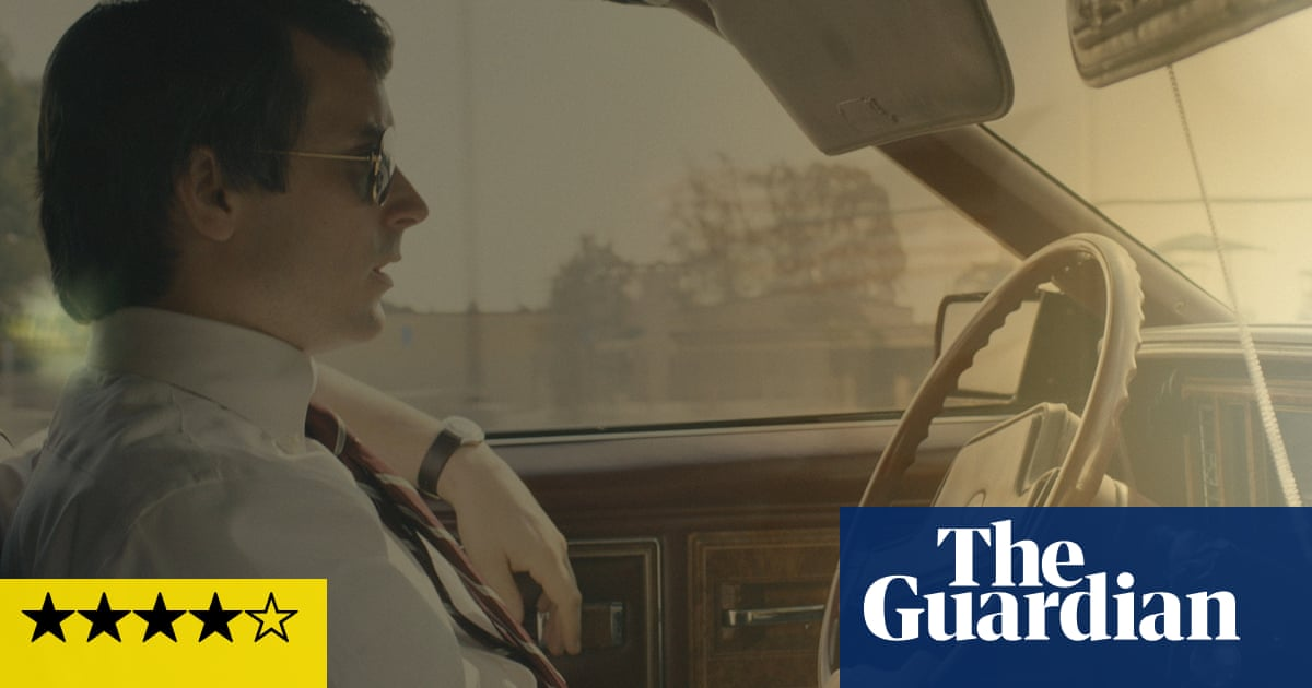 No Man of God review – edgy tête-à-tête with Ted Bundy