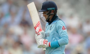 Joe Root was trapped lbw off the bowling of Mitchell Starc for eight runs during England's defeat to Australia.