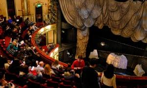 Her Majesty's Theatre, Haymarket, London
