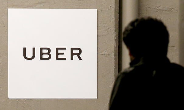 Is your friend getting a cheaper Uber fare than you are