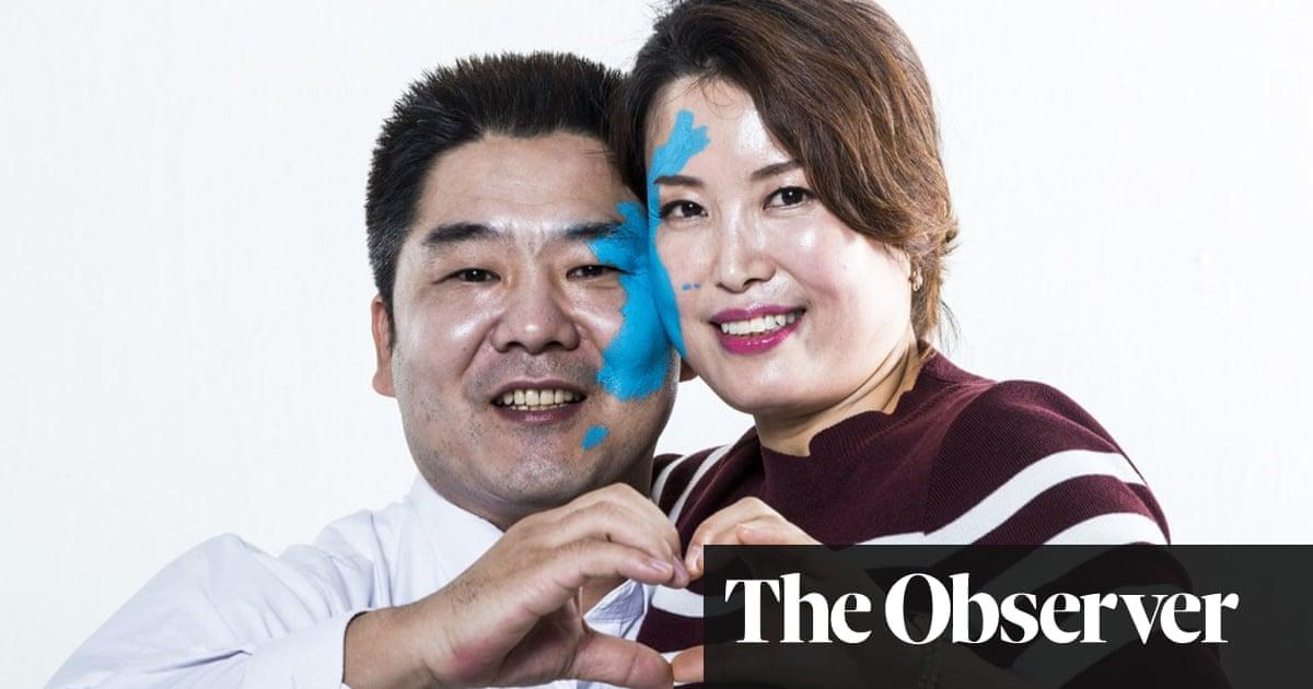 Korea dating news