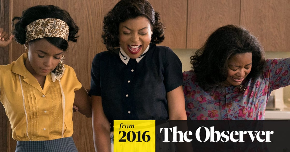 How three black women helped send John Glenn into orbit | Film | The