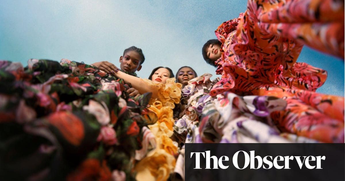 The big picture: challenging fashion stereotypes