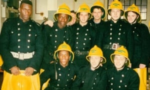 Archive picture of London Fire Brigade