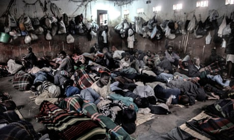 Malawi human rights groups warn of Covid deaths in packed prisons