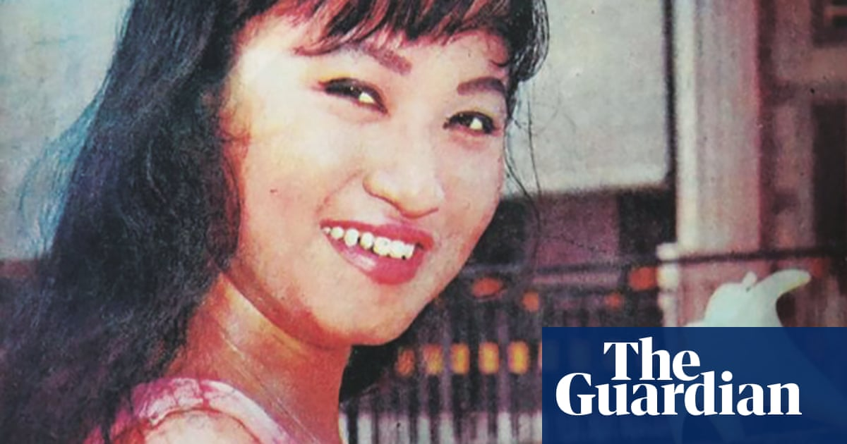 Do the Saigon twist! Meet Phuong Tâm, Vietnam's first rock'n'roll star