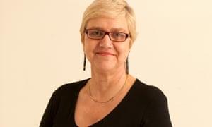 Wendy Berliner.