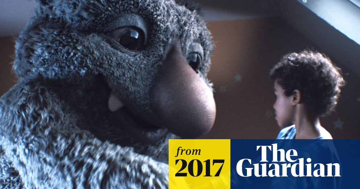 John Lewis Christmas ad 2017: watch the video of Moz the monster