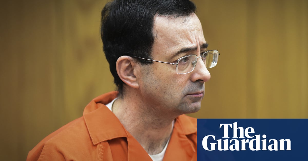 Report: Nassar has paid just $300 in penalties but spent $10,000 in jail