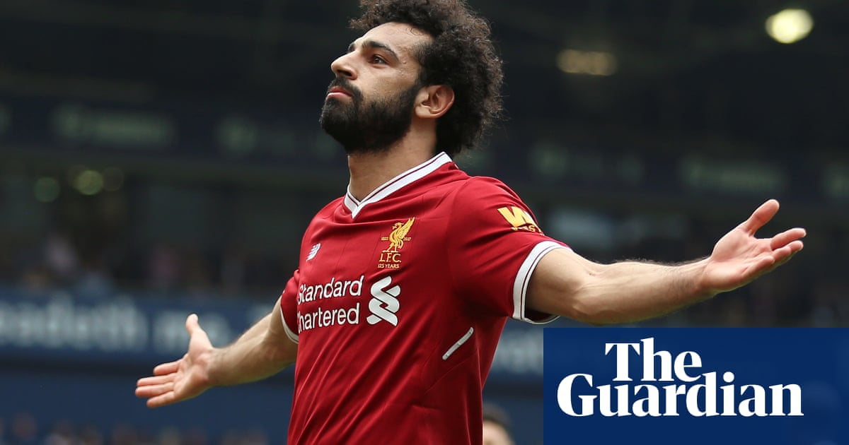 Mohamed Salah wants to end career at Liverpool but future is 'not in my hands'