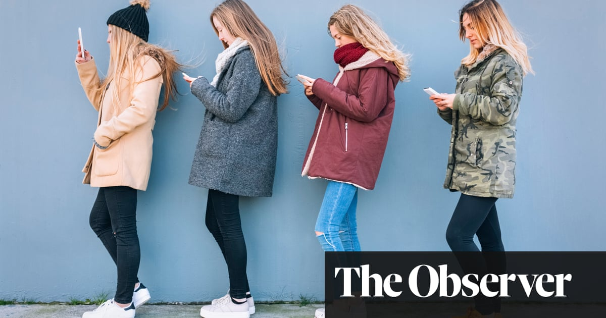 Generation Z:' We have more to do than drink and take narcotics'