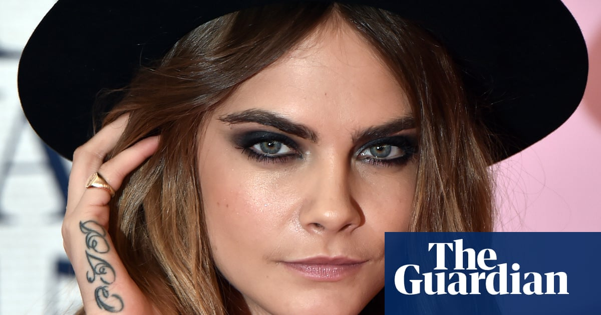 How Brows Became The Beauty Obsession Of The Decade Fashion The