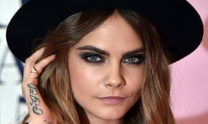 2d64d2cb4ea How brows became the beauty obsession of the decade | Fashion | The ...