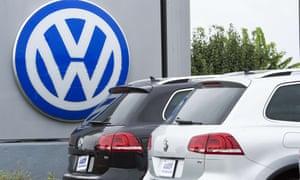 VW emissions scandal set to overshadow Detroit Motor Show | Business