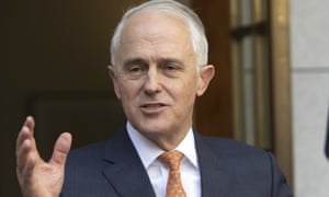 Former prime minister Malcolm Turnbullsays the government should reverse its ban on Australians returning to Australia.