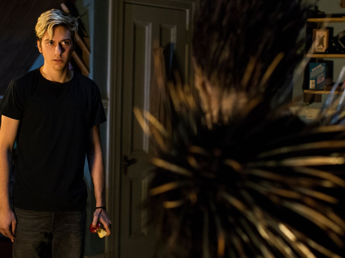 Death Note review – overstuffed Netflix horror is a flawed but fun emo ride  | Film | The Guardian