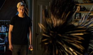 'The runaway plot also means that the characters are left frequently underserved, shifts in motivation and morality happening within the blink of an eye' ... Death Note.