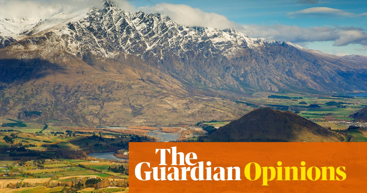 Unless New Zealand wants to be a 'fortress' it must engage more with Kiwis abroad