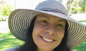 Headshot of smiling Tanya Day, who died in police custody in 2017.