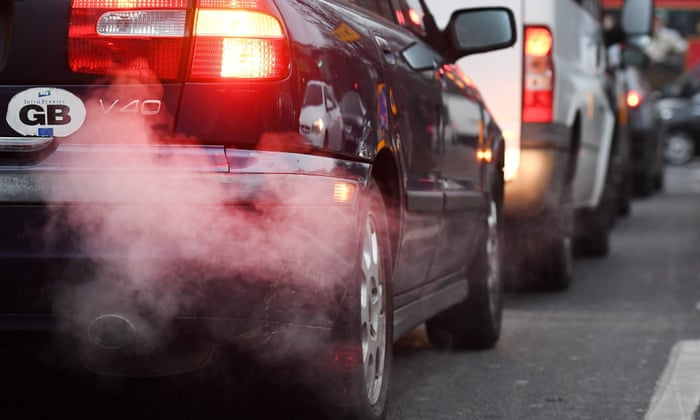 Impact Of Air Pollution On Health May Be Far Worse Than