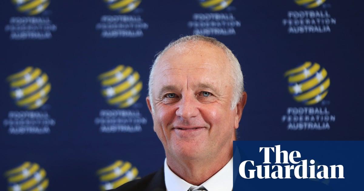 e1c0e752171 Graham Arnold has  clear plan  to solve Socceroos  goalscoring problem