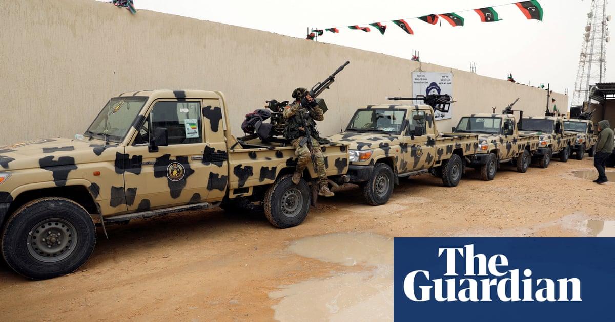 Fears of Libyan civil war as militias capture 145 Haftar