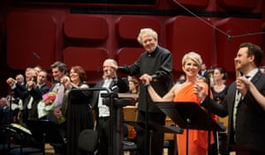 Now unquestionably the version to have at home … John Nelson, Joyce DiDonato, Marie-Nicole Lemieux and the cast of Les Troyens.