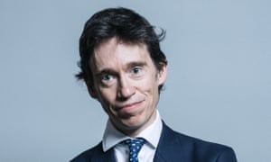 Rory Stewart, prisons minister, said 'We need to make these prisons calmer, more orderly places.'