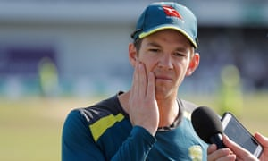 Tim Paine will reflect on Australia's defeat until they meet England again in the fourth Test.