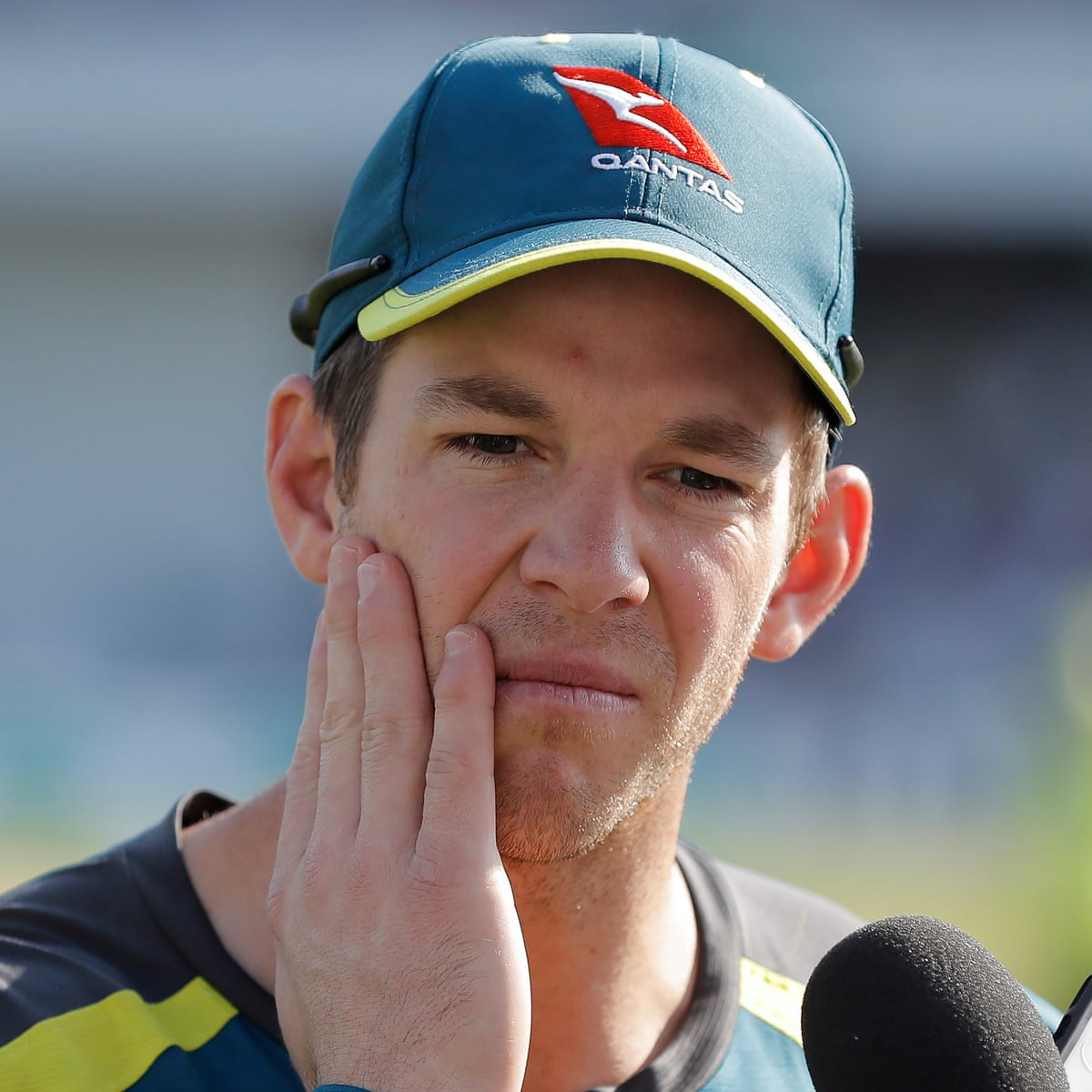 No Gain For Australia In Putting Tim Paine In Dock After Headingley Loss Australia Cricket Team The Guardian
