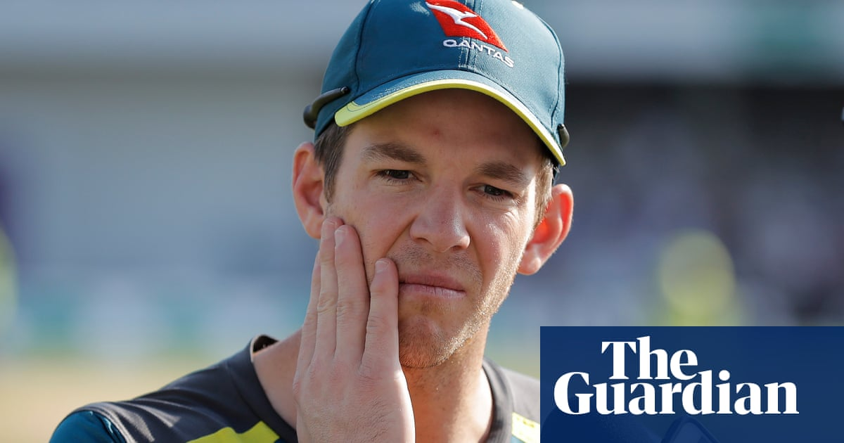 No gain for Australia in putting Tim Paine in dock after Headingley loss