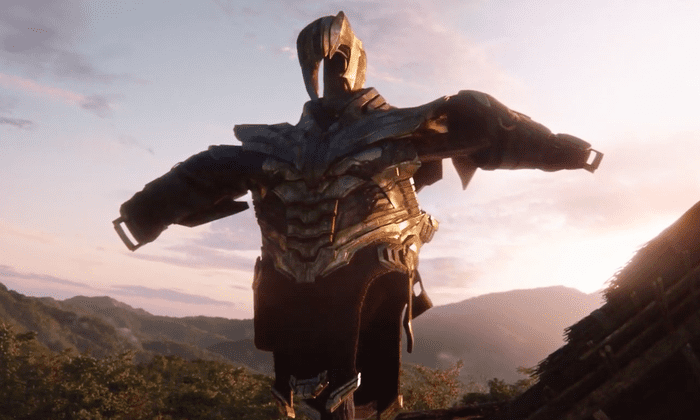 Avengers 4 trailer: five things we learned about Marvel's