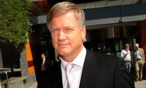 Herald-Sun columnist Andrew Bolt