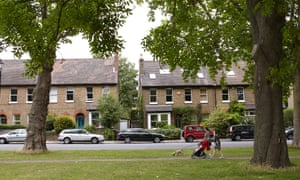 Let's move to Brockley, south-east London | Money | The Guardian