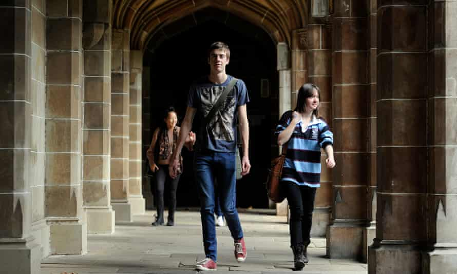 University Australia