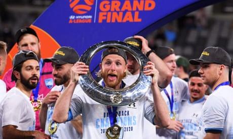 One-club hero Rhyan Grant defies convention for serial winners Sydney FC   Jonathan Howcroft