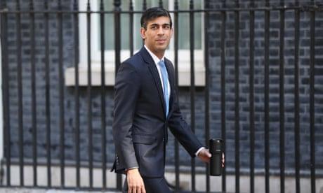 Coronavirus UK live: Rishi Sunak to announce tapering of furlough scheme