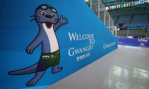 World swimming championships