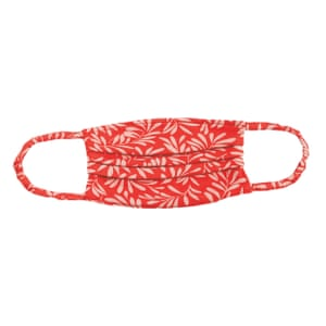 Red pattern with nose wire, £20 for three, boden.co.uk