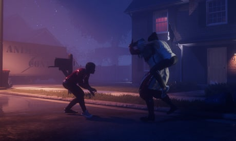 The Blackout Club review – clever small-town horror with a Stranger Things vibe