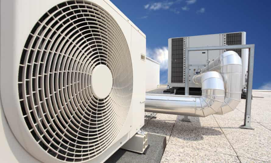 A chilling truth: our addiction to air conditioning must end | Letters |  The Guardian