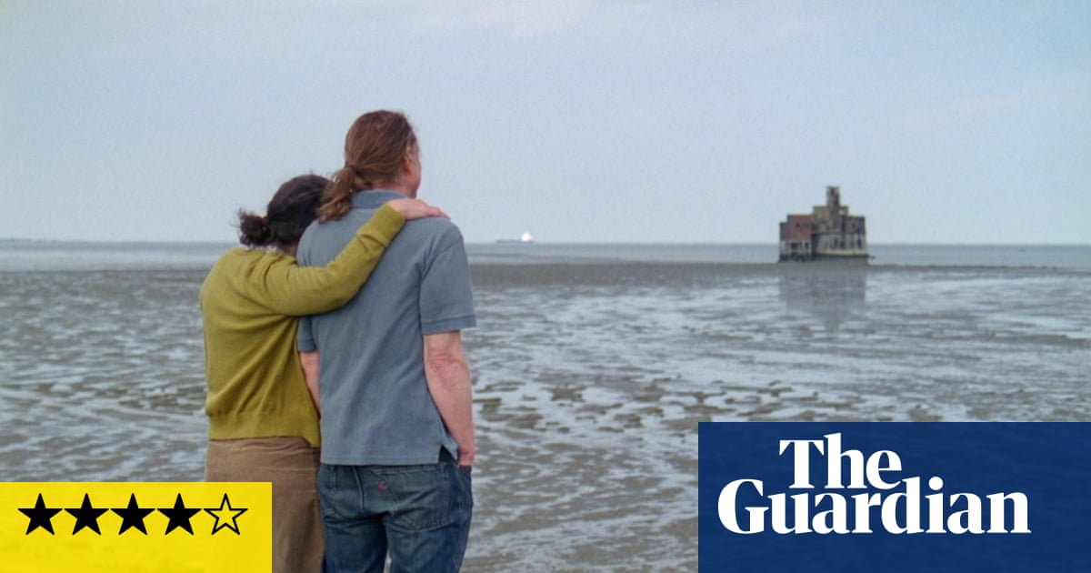 Second Spring review – bracing optimism in the face of dementia diagnosis
