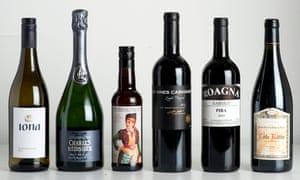Six wines that are real value for money