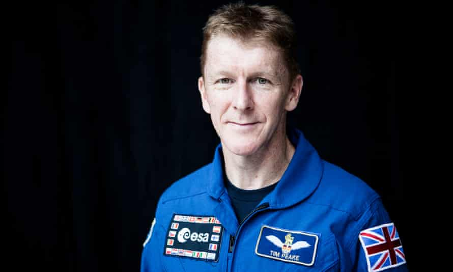 British astronaut Tim Peake is due to set off from Baikonur Cosmodrome in Kazakhstan on Tuesday at 11.03am UK time.