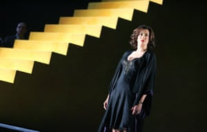 Sarah Connolly will appear in Oedipe at the ROH.