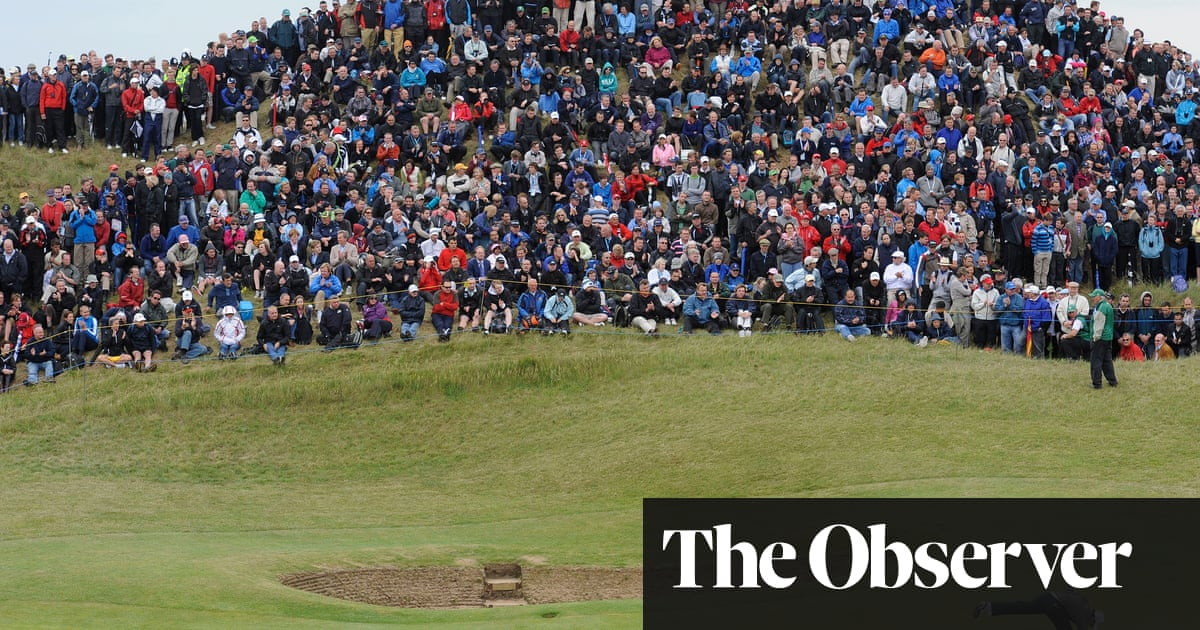 R&A optimistic of full crowd for Open Championship at Sandwich in 2021